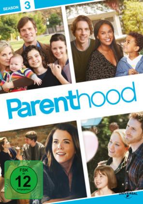 Parenthood - Season 3 - zum Schließen ins Bild klicken
