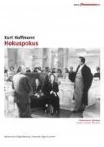 Hokuspokus-Edition Filmmuseu