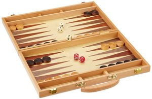 Philos 1110 - Kreta, medium, Backgammon