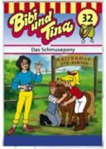 Folge 032: Das Schmusepony