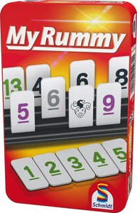 MyRummy, Überarbeitung