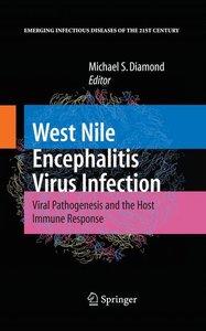 West Nile Encephalitis Virus Infection