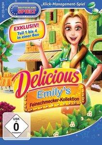 Delicious - Emilys Feinschmecker-Kollektion