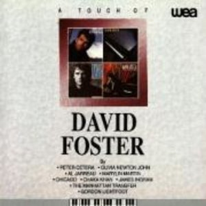 A Touch Of David Foster