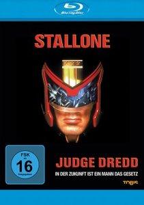Judge Dredd BD