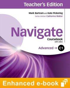 Navigate: C1 Advanced. iTools
