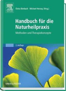 Handbuch für die Naturheilpraxis