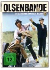 Die Olsenbande 03 fährt nach Jütland (HD-Remastered)