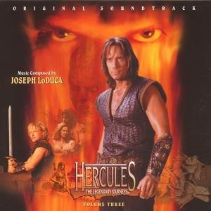 Hercules: The Legendary Journe