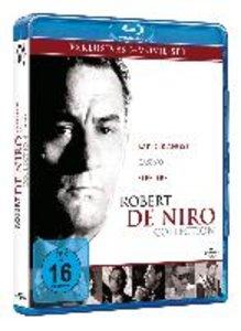 Actors Box: Robert De Niro