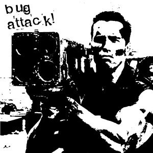 Bug Attack! EP (+Download)