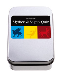 Mythen&Sagen-Quiz