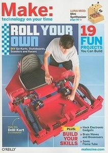 Make: Technology on Your Time Volume 26