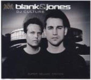 DJ Culture-Super Deluxe Edition (3CD Box)