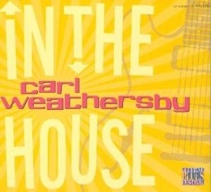 In The House-Live At Lucerne