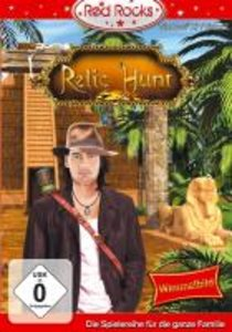 Red Rock - Relic Hunter