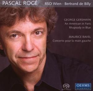 An American In Paris/Rhapsody...