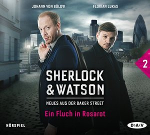 Sherlock & Watson-Neues Aus