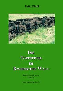 Die Torfstiche im Bayerischen Wald