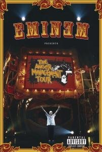Eminem Presents The Anger Management Tour-DVD