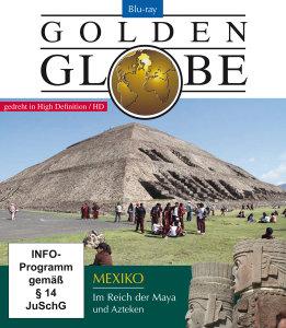 Mexico-Reich der Maya und Azteken
