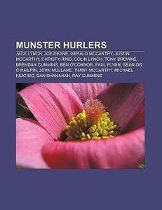Munster hurlers
