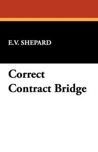 Correct Contract Bridge