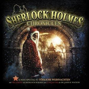 Sherlock Holmes Chronicles - XMAS-Special