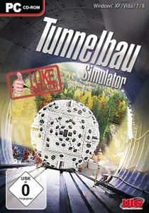 I Like Simulator - Tunnelbau