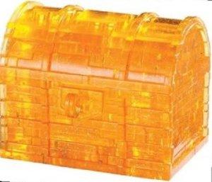 HCM 3007 - Crystal Puzzle: Schatztruhe