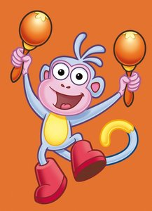 Dora - Dora rettet das Kristallkönigreich