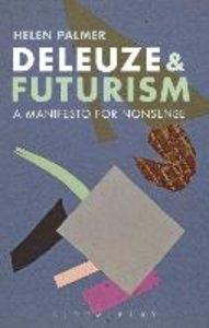 Deleuze and Futurism