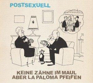 Postsexuell