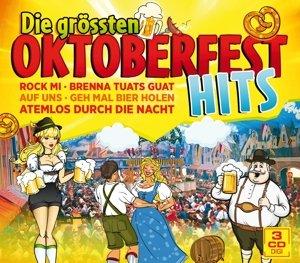 Die größten Oktoberfest Hits
