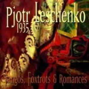 1935-Tangos,Foxtrots & Romances