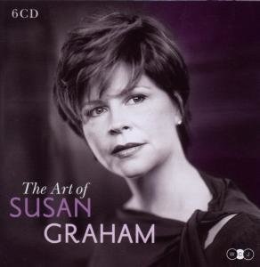The Art Of Susan Graham