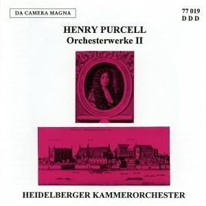 Vol.2:Dioclesian Suite/Fantasias/In Nomine/+
