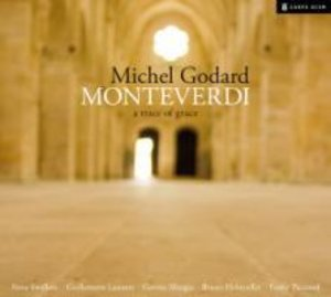 Monteverdi-A Trace Of Grace
