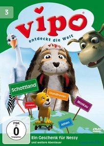 Vipo entdeckt die Welt