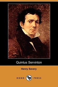 Quintus Servinton