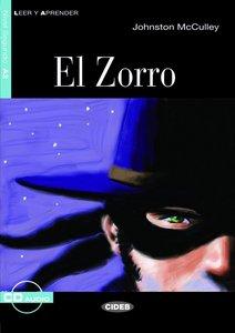 Leer y aprender: El Zorro