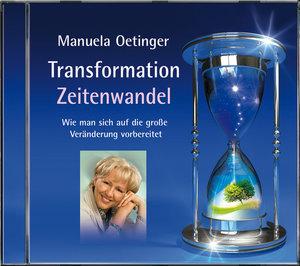 Transformation und Zeitenwandel. Wie man sich auf die große Verä