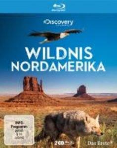 Wildnis Nordamerika