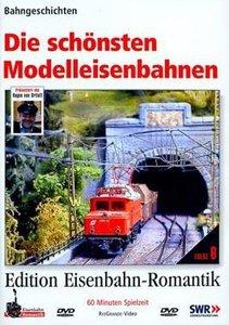 RioGrande - Edition Eisenbahn-Romantik - Die schönsten Modelleis