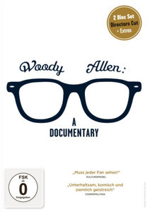 Woody Allen: A Documentary (DVD)