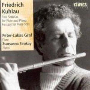 Sonaten Für Flöte