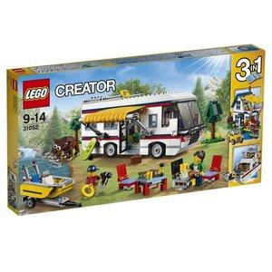 Lego 31052 Creator-Urlaubsreisen