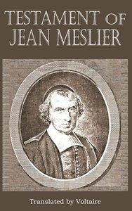 TRESAMENT OF JEAN MESLIER