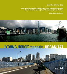 [YOUNG HOUSE] magazin URBANITÄT