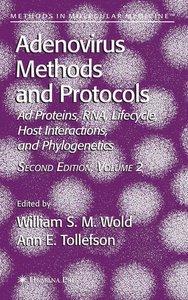 Adenovirus Methods and Protocols 2